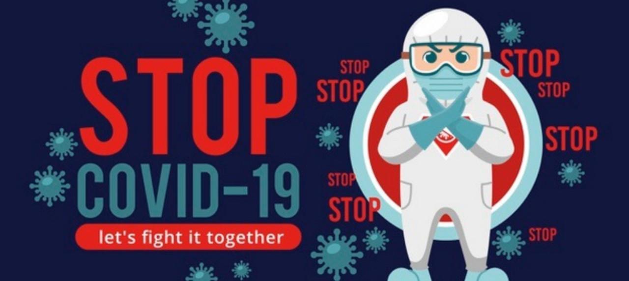 Tips Praktis Bagi Menghindari Penularan Virus Corona Covid-19