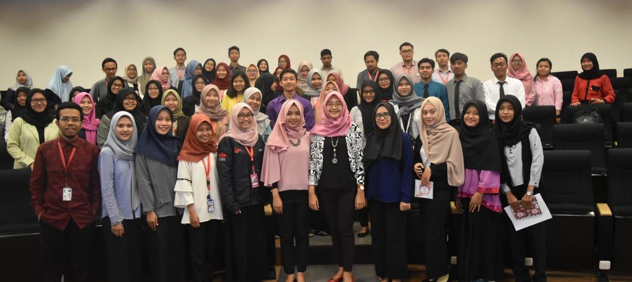 Pelatihan Softskill Awareness oleh Himpunan Mahasiswa Teknik Kimia