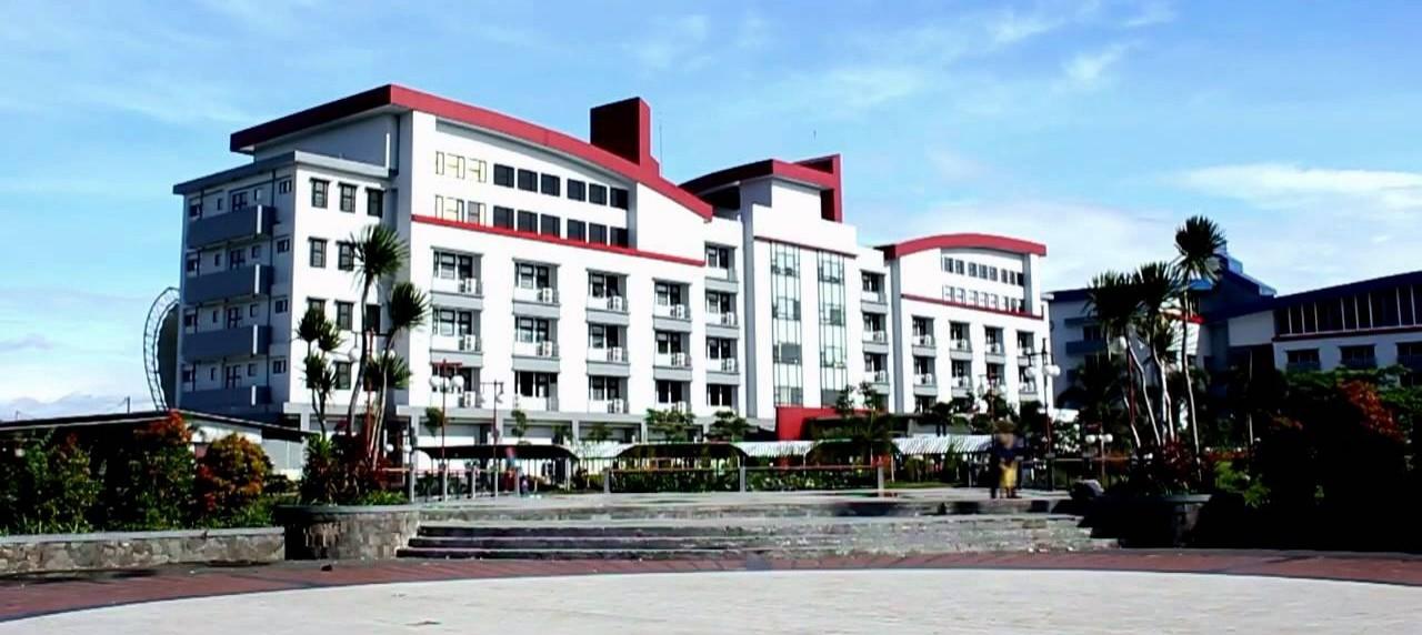 Kampus Telkom University