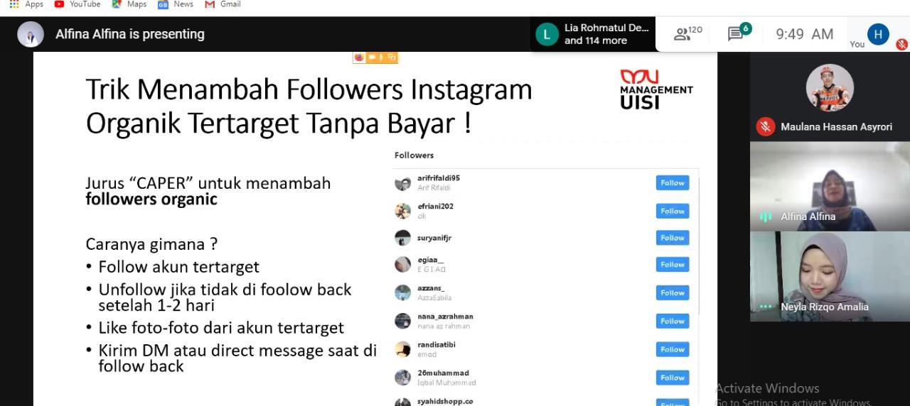 Mengulik Tuntas Fitur Digital Marketing Instagram Dalam