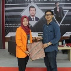 Belajar bisnis dari Denny Abdillah yang sukses dengan Martabak Mercon
