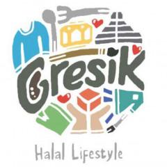Desain logo Gresik Halal Lifestyle