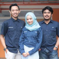 Tanfirul Nur Laili Muhammad bersama timnya telah lolos pendanaan tingkat Universitas