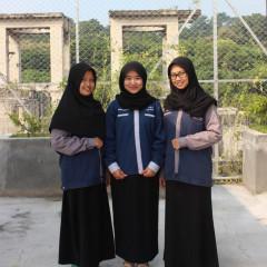 Tim PKM-P dari Departemen Teknik Kimia gagas katalis asam padat dari limbah kulit pisang.