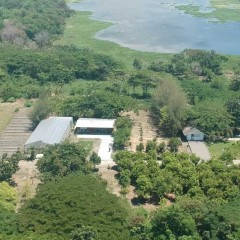 Kampus C UISI kembangkan area baru seluas 35 hektar