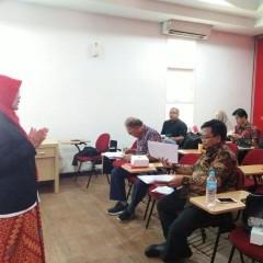 Konferensi Hibah Penelitian Dosen