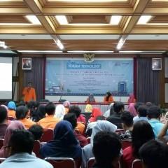 Seminar Hasil Magang