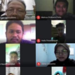 Bangkit Bersama UISI dan Sandiaga Uno, 1500 Peserta Ikut Tergabung!!