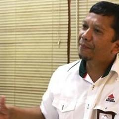 Guntoro, ketua Semen Indonesia Foundation
