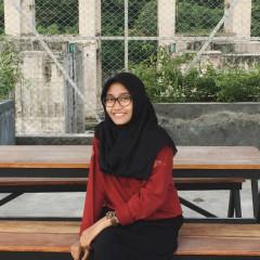 Sosok Ema Resela Hartiyana, Mahasiswa Departemen Teknik Kimia