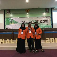 Potret kebahagiaan dari tim setelah berhasil menyabet 2 penghargaan dalam ajang internasional