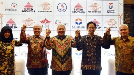 Lima Rektor dari Universitas Korporasi BUMN
