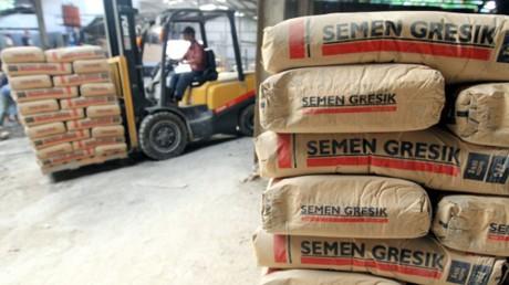 Semen Gresik - Semen Indonesia