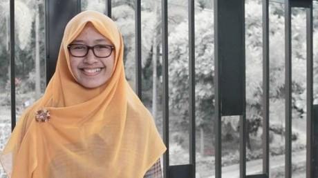 Dewi Annisa Yakin