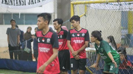 Kemeriahan Rector Cup 2018 Cabor Futsal