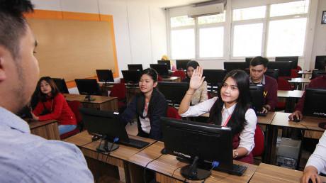Ilustrasi kelas UISI