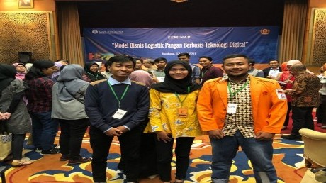 Kegiatan Workshop di hari pertama diselenggarakan di Bale Pasundan, Kantor Perwakilan Bank Indonesia